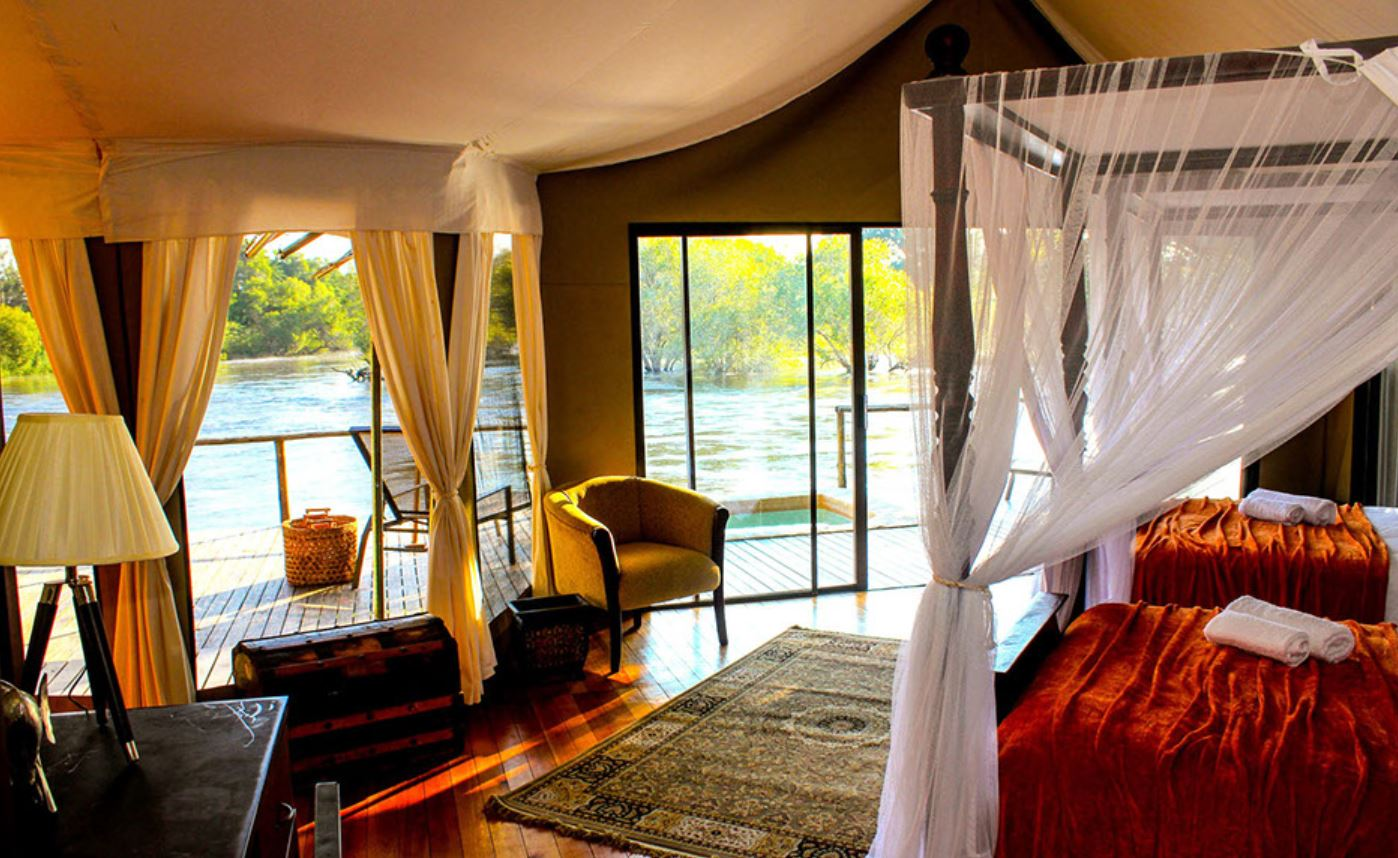 Zambezi Sands room1