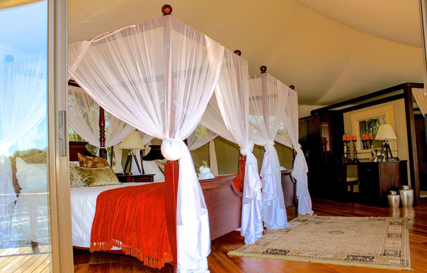 Zambezi Sands room2