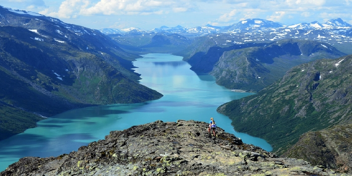 The Most Beautiful Place in the World - Norway and its Fabulous Fjords!